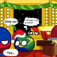 Asia Celebrates Christmas