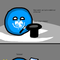 UN The Magician, Episode III (Teh_Sauce_Guy)