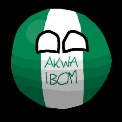 Akwa Ibomball