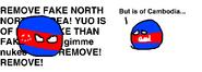 FakeNorthKorea