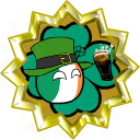 Tiedosto:Badge-luckyedit.png
