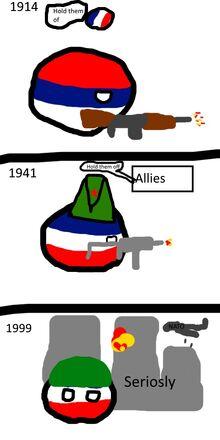 Nato Bombing