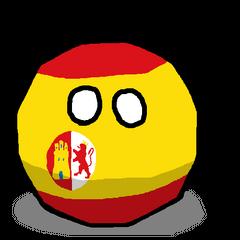 Españaball de 1785 a 1931