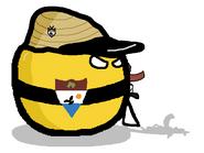 Liberlander Soldier