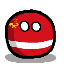 The Polish SSRball
