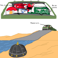The Borkpocalipse: The Iron Dome