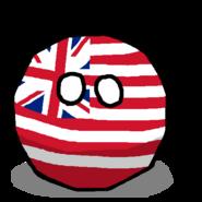 East India Companyball
