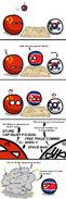 China and Korea play a game