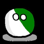Siberiaball