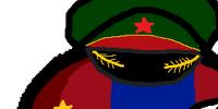 몽골 인민 공화국공