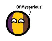 Mystery new