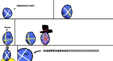 Scotland's Independence