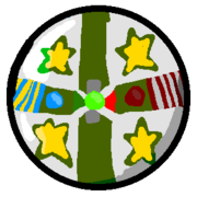 HispSlavic Alliance Badge