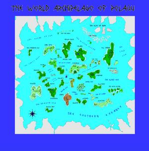 PolaquWorldMap