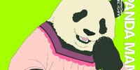 Kimama ni, Panda-Mama