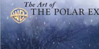 The Art of the Polar Express