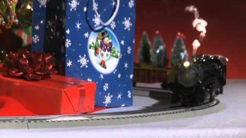 Polar Express Product Video