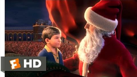 The Polar Express (4 5) Movie CLIP - The First Gift of Christmas (2004) HD