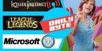Killer Instinct and Kinect, Riot and Ebay, Batman '66