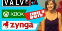 Valve run by select elite, Zynga-buyout? Lone Ranger FLOPS and Music Monday!