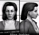Alice Jenkins