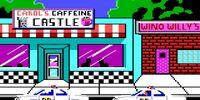 Carol's Caffeine Castle