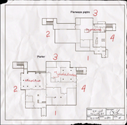Our Sisters Of Mercy Halfway House Map