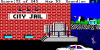 Lytton City Jail