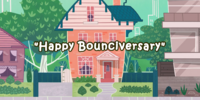 Happy Bounciversary