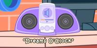 Dreams O'Clock/Gallery