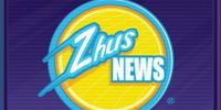 Zhu's News