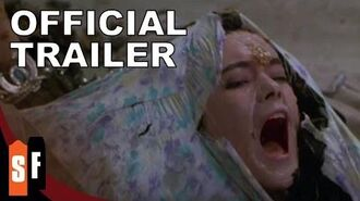 Poltergeist III (1988) - Official Trailer (HD)