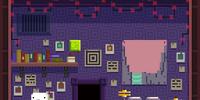 Gomez's Room