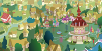 Ponyville Roleplay