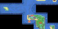 Griffish Isles