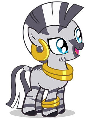 File:Cuter Filly Zecora.png