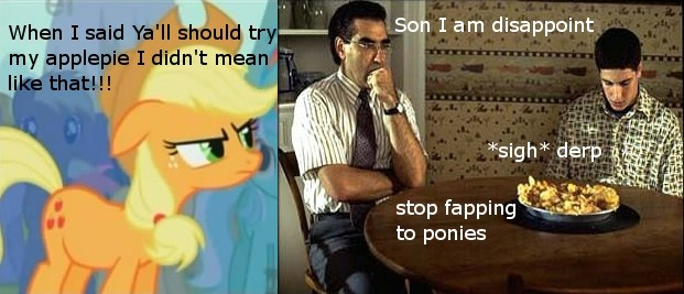 File:Stop fapping to ponies 2 by necros66-d3ixjh5.jpg