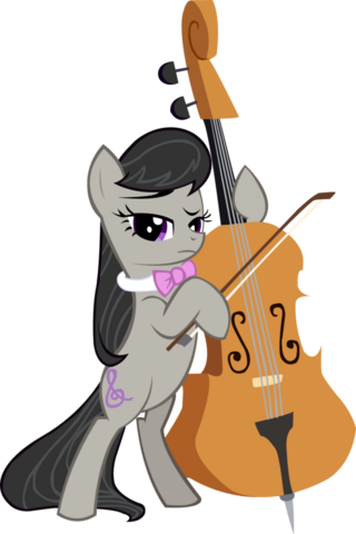 File:Octavia standing vector.png