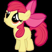 Applebloom vector