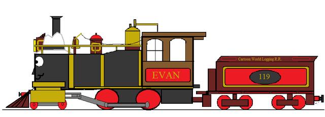 File:Evan logging Loco (Wearing his cowboy hat).png