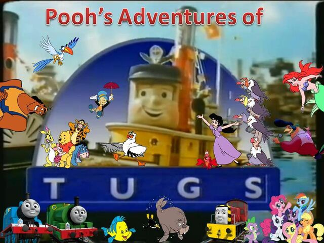 File:Pooh's Adventures of Tugs (TV Series) Poster.jpg