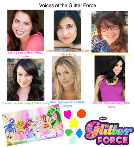 File:Six Glitter Force Cast.jpeg