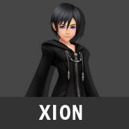 Xion (Icon)
