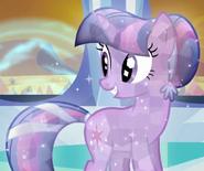 Crystal Twilight Sparkle