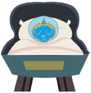 Prince Edmond (Newborn)