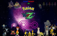 Team Robot in Pokémon the Series XY&Z 6