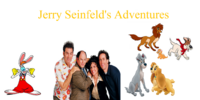 Jerry Seinfeld's Adventures Series