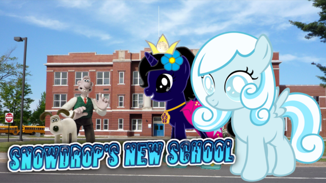 File:8. Snowdrop's New School Poster.png