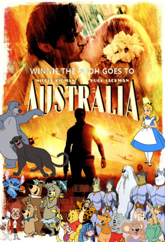 File:Winnie the Pooh Goes to Australia poster.png