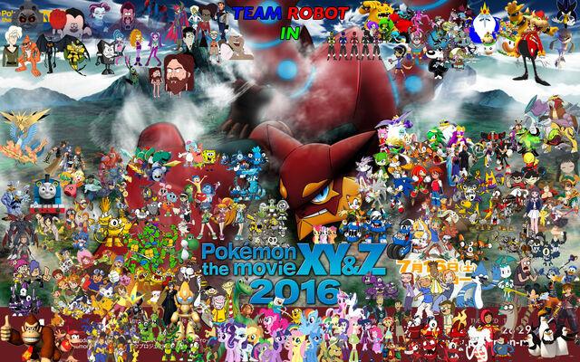 File:Team Robot in Pokemon XY&Z Movie Poster (Remake).jpg